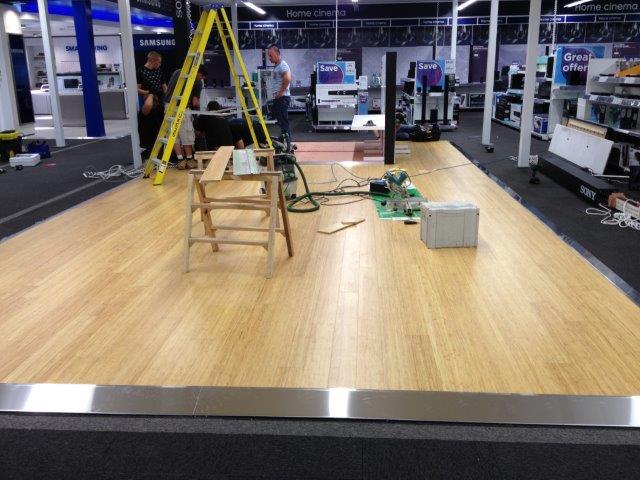 Metro flooring ltd commercial flooring contractors for Commercial flooring contractors